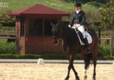Dos Lunas International Dressage Competition – Spain